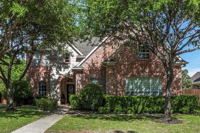 Flower Mound Single Family Home For Sale: 2909 Hornby