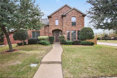 Frisco Single Family Home For Sale: 2709 Breezy Point Lane