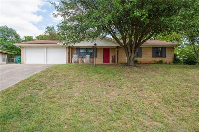 Fort Worth Single Family Home For Sale: 6447 Valley Ridge Drive