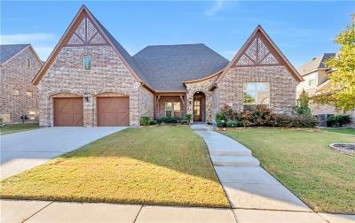 Prosper Single Family Home For Sale: 4270 Mesa Drive