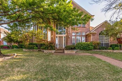 Plano  Residential Lease For Lease: 5604 Hillsborough Drive
