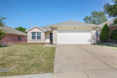 Dallas Single Family Home For Sale: 5620 Goldeneye Lane