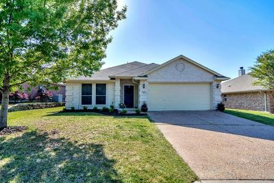 Fort Worth Single Family Home For Sale: 7113 Cattle Drive