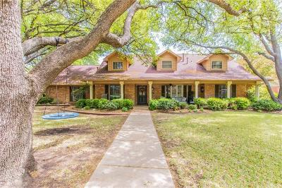 Richardson Single Family Home For Sale: 2406 Skyview Drive