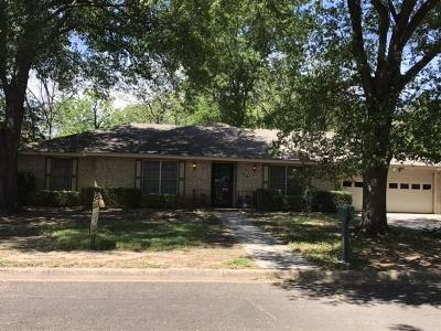 Navarro County Single Family Home For Sale: 708 Stanford