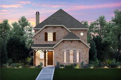 Allen TX Single Family Home For Sale: $439,560