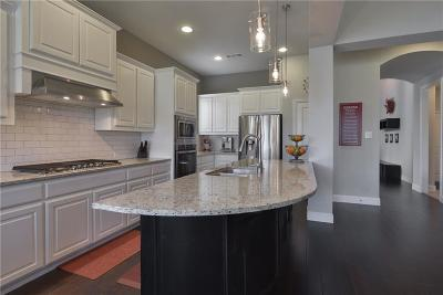 Forney TX Single Family Home For Sale: $350,000