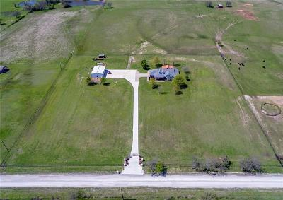 Royse City Single Family Home For Sale: 5732 County Road 2592