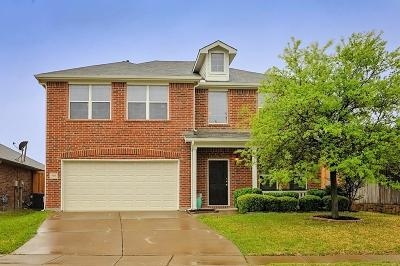 Single Family Home For Sale: 9005 Brook Hill Lane