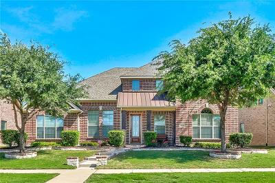 Frisco Single Family Home For Sale: 4830 Jadi Lane