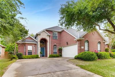 Rowlett Single Family Home For Sale: 8210 Sawgrass Lane