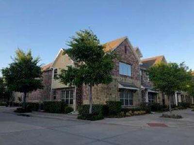 Richardson  Residential Lease For Lease: 201 Brick Row Drive