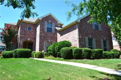 Fort Worth TX Single Family Home For Sale: $414,900