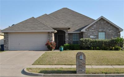 Josephine Single Family Home For Sale: 300 Magnolia Drive