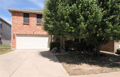 Frisco Single Family Home For Sale: 13042 Barbarosa Drive