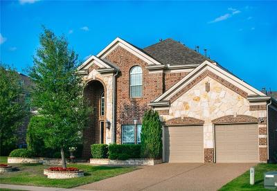 Frisco Single Family Home For Sale: 13872 Alden Lane