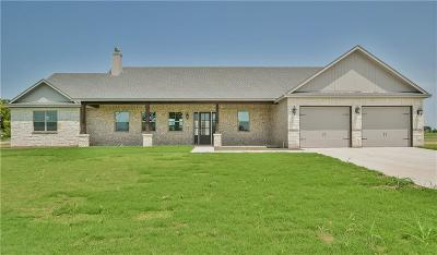 Millsap Single Family Home For Sale: 101 Consolation Drive