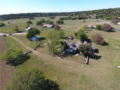 Mills County Farm & Ranch For Sale: 438 Farm To Market 218