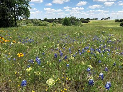Cleburne Residential Lots & Land For Sale: 7121 Muirfield Drive
