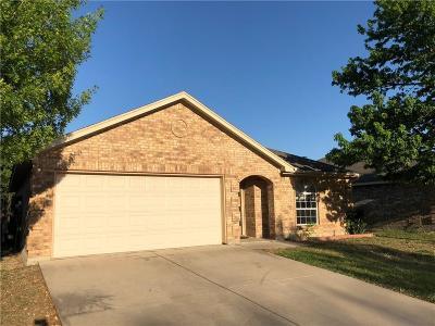 Saginaw Single Family Home For Sale: 720 Sawyer Drive