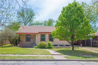 Brown County Single Family Home For Sale: 2211 Vincent Street
