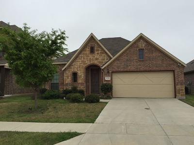 Frisco Residential Lease For Lease: 12132 Knots Lane