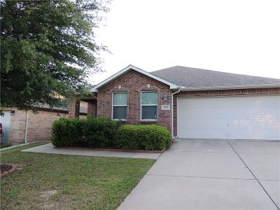 Frisco Residential Lease For Lease: 13017 Barbarosa Drive