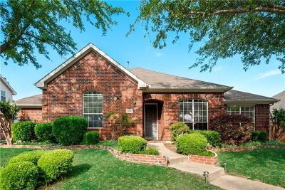 Rowlett Single Family Home For Sale: 6702 Westover Drive