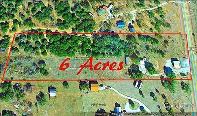Stephens County Residential Lots & Land For Sale: 13859 Fm 1287