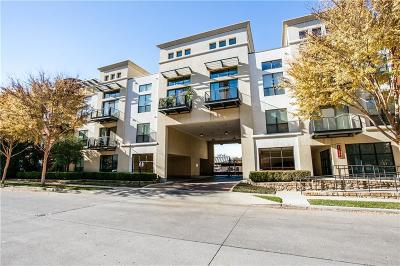 Dallas Condo For Sale: 4605 Cedar Springs Road #207