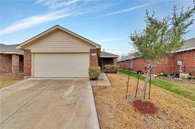 Fort Worth Residential Lease For Lease: 9004 Sun Haven Way