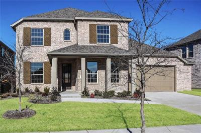 Celina TX Single Family Home For Sale: $413,788