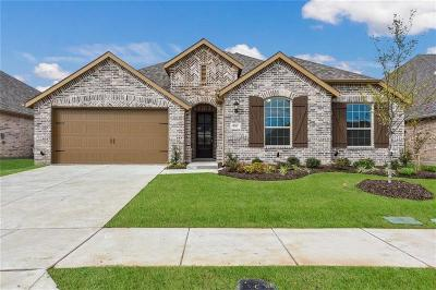 Celina Single Family Home For Sale: 801 Glen Crossing Drive