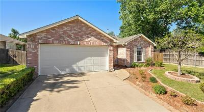 Garland Single Family Home For Sale: 1905 High Meadow Drive