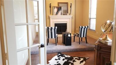 Lantana Single Family Home For Sale: 9439 Crane Street
