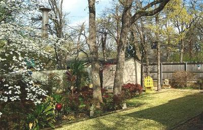Arlington Single Family Home For Sale: 3806 Hailfax Court