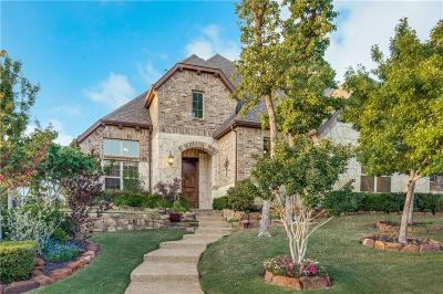Single Family Home For Sale: 9 Reading Court