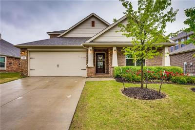 Rockwall County Single Family Home For Sale: 223 Chamberlain Drive