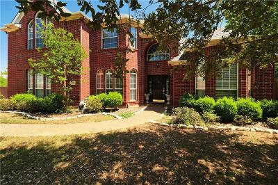 Southlake Single Family Home For Sale: 1013 Pine Meadow Court