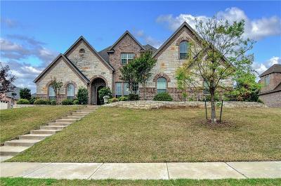 Single Family Home For Sale: 2908 Canyon Creek Drive