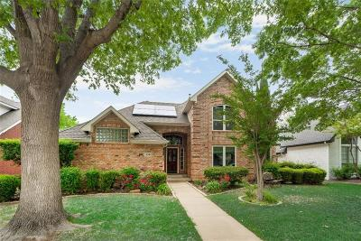 Coppell Residential Lease For Lease: 334 Still Forest Drive