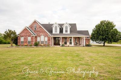 Royse City Single Family Home For Sale: 9339 Hwy 276