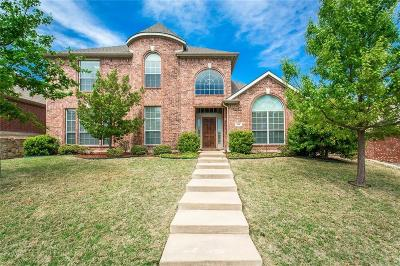 Rockwall County Single Family Home For Sale: 516 Presidio