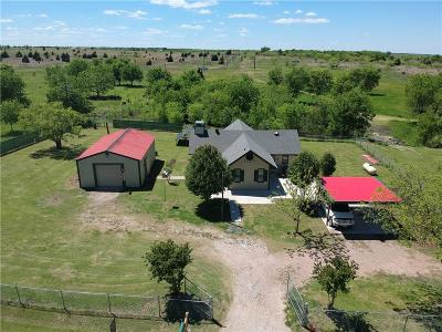 Navarro County Single Family Home For Sale: 9563 County Road 1041
