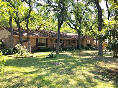 Garland Single Family Home For Sale: 3114 Prescott Drive