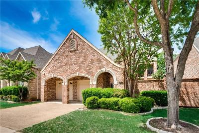 Plano Single Family Home For Sale: 2717 Prestonwood Drive