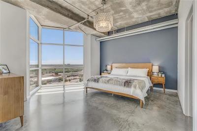 Dallas Condo For Sale: 1001 Belleview Street #804