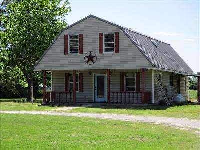 Emory Single Family Home Active Option Contract: 267 Rs County Road 3330