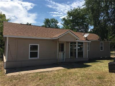 Malakoff Single Family Home For Sale: 303 N Cedar