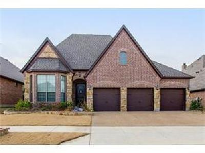Prosper Single Family Home For Sale: 1309 Corona Court